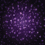 Fondo abstracto del espacio Foto de archivo libre de regalías