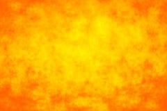 Fondo abstracto del fuego Fotos de archivo