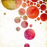 Fondo abstracto del Grunge Fotos de archivo