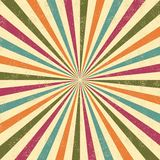 Fondo abstracto del grunge, ejemplo del vector Fotografía de archivo libre de regalías