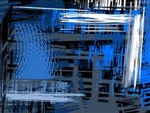 Fondo abstracto del grunge, vector Fotografía de archivo libre de regalías