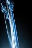 Fondo abstracto del humo Imagen de archivo