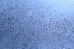 Fondo abstracto del invierno Foto de archivo libre de regalías