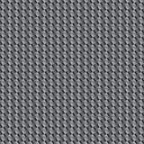 Fondo abstracto del metal Ilustración del vector Fotos de archivo libres de regalías