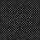 Fondo abstracto del modelo del círculo - diseño inconsútil Imagen de archivo