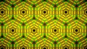 Fondo abstracto del modelo de la colmena Imagen de archivo libre de regalías