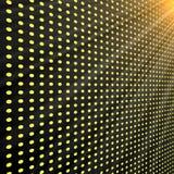 Fondo abstracto del modelo de puntos imagen de archivo libre de regalías