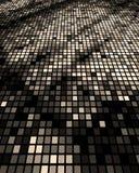 Fondo abstracto del mosaico Fotografía de archivo libre de regalías