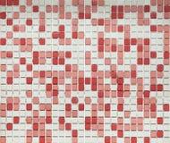 Fondo abstracto del mosaico Foto de archivo libre de regalías