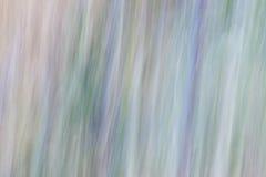 Fondo abstracto del movimiento del cepillo Imágenes de archivo libres de regalías