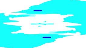 Fondo abstracto del movimiento del trullo libre illustration
