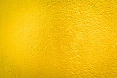 Fondo abstracto del oro Imagenes de archivo