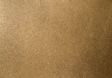 Fondo abstracto del oro Imagen de archivo