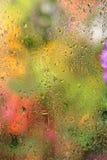 Fondo abstracto del otoño. foto de archivo libre de regalías