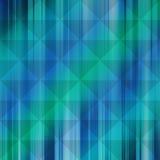 Fondo abstracto del triángulo Imagen de archivo