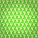 Fondo abstracto del triángulo Imagenes de archivo