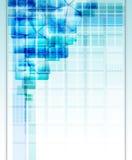 Fondo abstracto del vector Imagenes de archivo