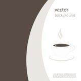 Fondo abstracto del vector Foto de archivo libre de regalías