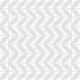 Fondo abstracto del vector con las figuras geométricas Modelo inconsútil para el papel pintado, materia textil, papel de embalaje Foto de archivo libre de regalías