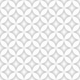 Fondo abstracto del vector con las figuras geométricas Modelo inconsútil para el papel pintado, materia textil, papel de embalaje Fotos de archivo