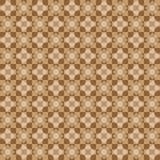 Fondo abstracto del vector del modelo Modelo geométrico, mosaico B Foto de archivo libre de regalías