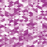 Fondo abstracto del vector del rosa del web Fotografía de archivo libre de regalías