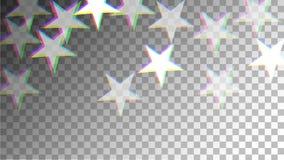 Fondo abstracto del vector para su diseño Fotos de archivo libres de regalías