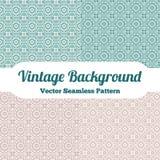 Fondo abstracto del vintage Fotografía de archivo