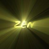 Fondo abstracto del zen libre illustration