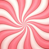 Fondo abstracto dulce del caramelo Imagen de archivo