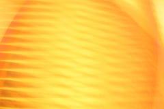 Fondo abstracto en amarillo fotos de archivo