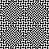 Fondo abstracto en blanco y negro Fotografía de archivo