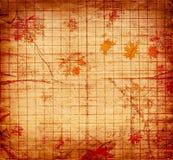 Fondo abstracto en el estilo de técnicas mixtas Imagen de archivo libre de regalías