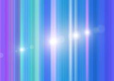 Fondo abstracto en tonos azules Imágenes de archivo libres de regalías