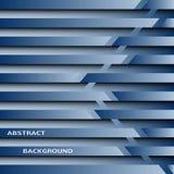 Fondo abstracto futurista Imagen de archivo