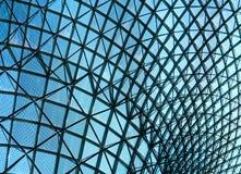 Fondo abstracto geométrico Fotografía de archivo libre de regalías