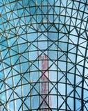 Fondo abstracto geométrico Fotografía de archivo