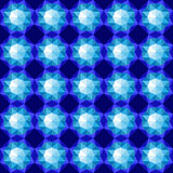 Fondo abstracto geométrico Fotos de archivo libres de regalías