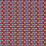 Fondo abstracto geométrico de la imagen del vector Imagen de archivo libre de regalías