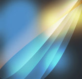 Fondo abstracto hermoso Foto de archivo libre de regalías