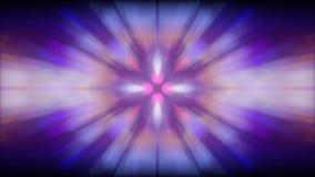Fondo abstracto, luz que destella, lazo libre illustration