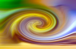 Fondo abstracto multicolor único - textura Fotos de archivo libres de regalías