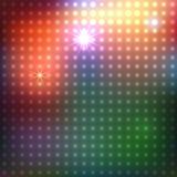 Fondo abstracto multicolor Fotografía de archivo libre de regalías