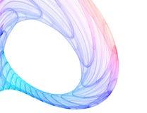 Fondo abstracto multicolor Ilustración del Vector