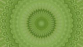 Fondo abstracto natural Textura macra, primer Transición del fondo borroso para despejar el marco con la hoja verde de la bardana almacen de video