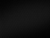 Fondo abstracto negro Imagen de archivo libre de regalías