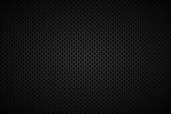 Fondo abstracto negro con rectángulos negros y marcos grises ilustración del vector