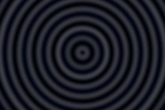 Fondo abstracto negro de la pendiente Fotos de archivo
