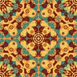 Fondo abstracto o Wallpap Imagen de archivo