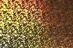 Fondo abstracto olográfico del piso del disco Foto de archivo libre de regalías